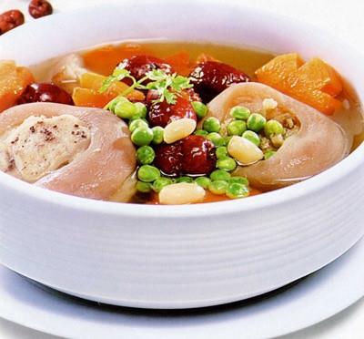4 món ăn giúp ngực khủng hơn cả đi bơm