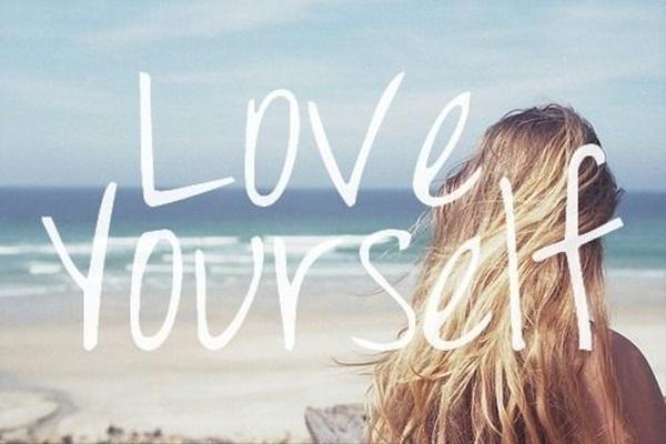 Thế nào là yêu chính mình