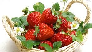 Top 10 loại trái cây ăn vào làm trắng da