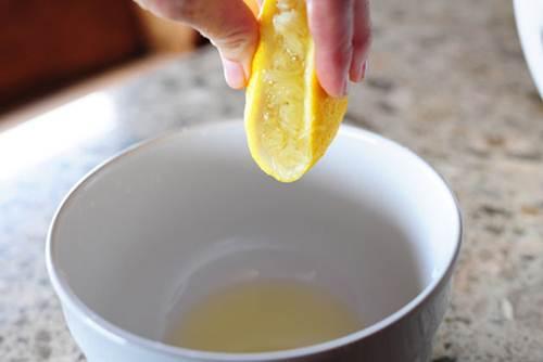 6 công dụng làm đẹp từ 1 trái chanh