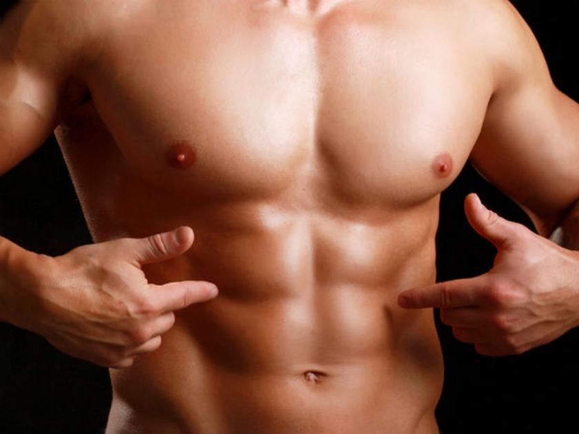 Cơ bụng 6 múi không nằm ở việc tập bụng