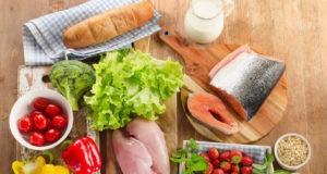 Thực phẩm giúp phòng ngừa thiếu máu