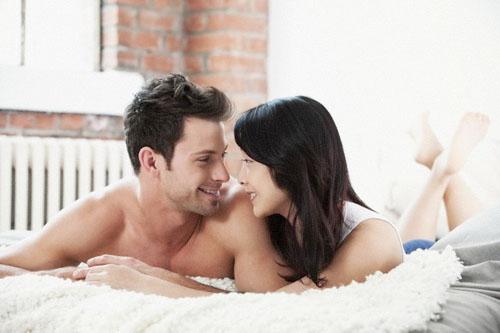 Cơ thể chúng ta sẽ xấu dần nếu lười quan hệ tình dục