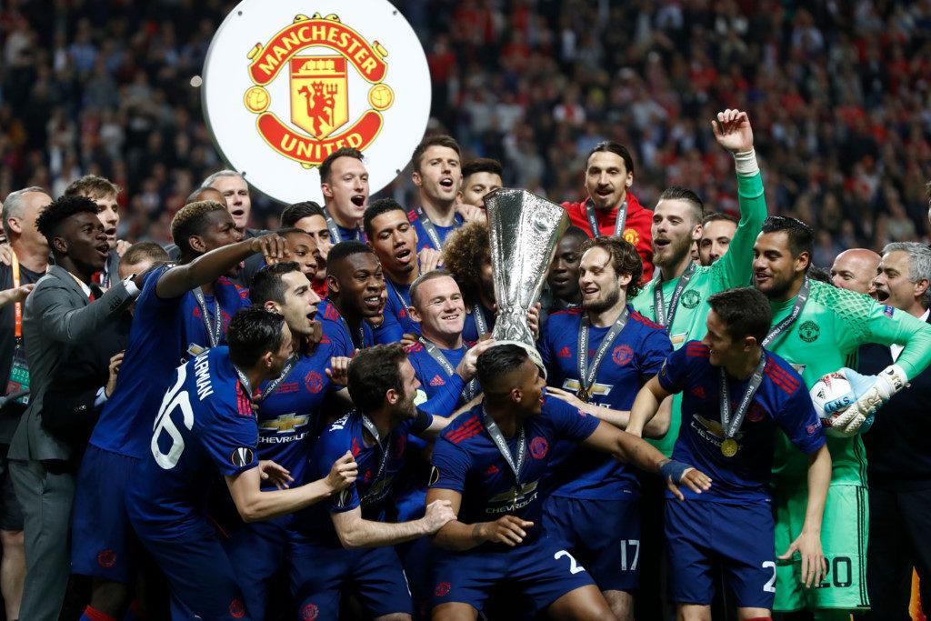 Top 10 CLB bóng đá đắt giá nhất thế giới 2017