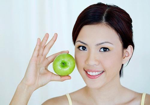 Mách nhỏ chị em bí quyết trị nám bằng các loại trái cây tự nhiên