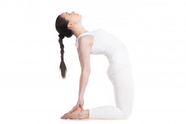 Hướng dẫn 6 động tác Yoga giúp làm tăng kích thước vòng 1
