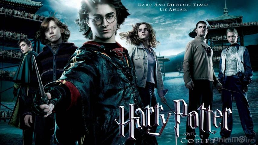 Những bộ phim về phép thuật hay nhất hiện nay
