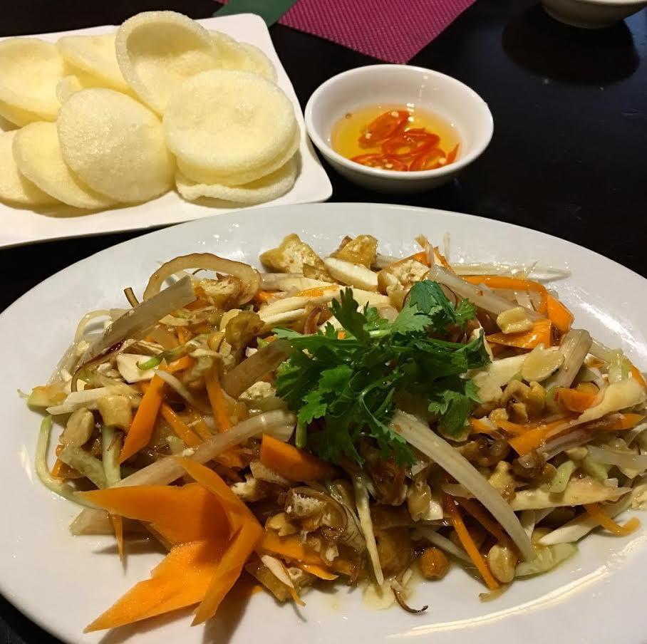 Top 5 quán đồ chay lạ miệng tại Sài Gòn