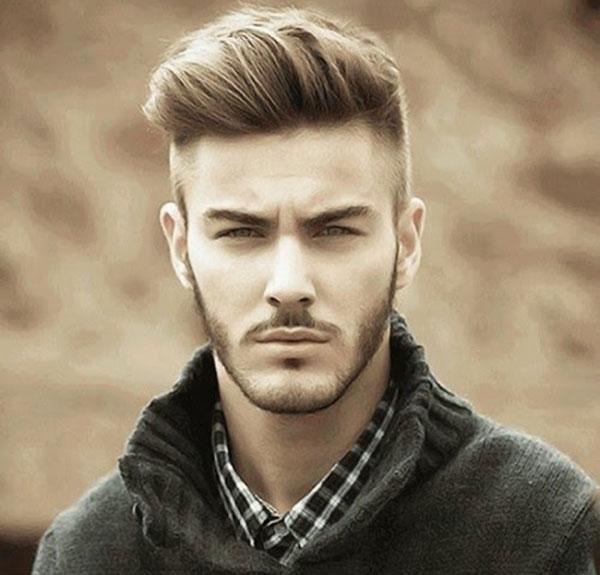 Tổng hợp những kiểu tóc Undercut đẹp nhất hiện nay