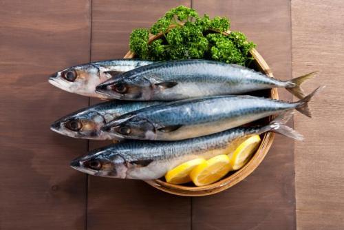 Cá thu - Những loại cá giàu Omega 3 nhất có thể giúp giảm nguy cơ ung thư vú