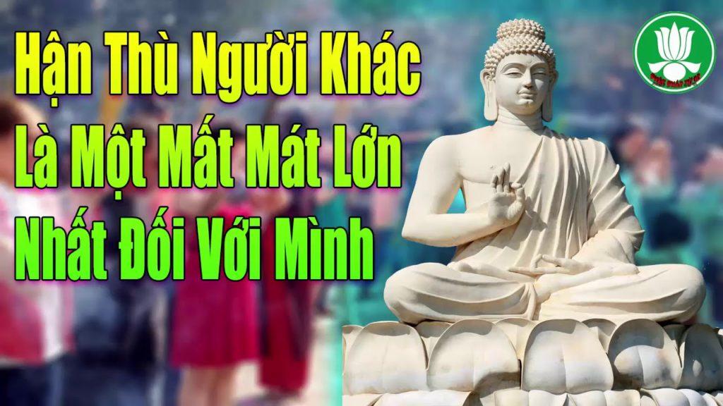 Sống an nhiên với những câu nói hay của Phật