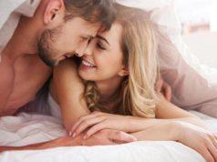 """Bật mí về số lần """"yêu"""" sẽ mang đến lợi ích không ngờ cho các cặp đôi"""