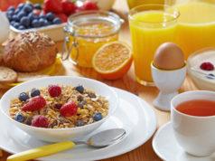 Chắc chắn bạn sẽ không bao giờ bỏ bữa sáng sau khi đọc bài viết này!