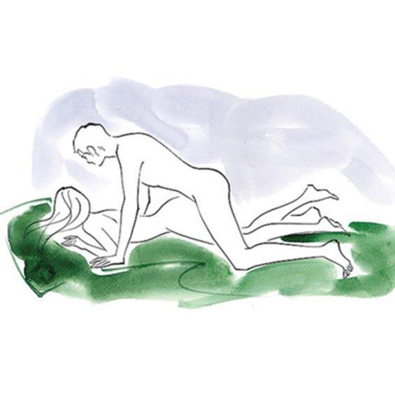 Ảnh minh họa 36 kiểu quan hệ
