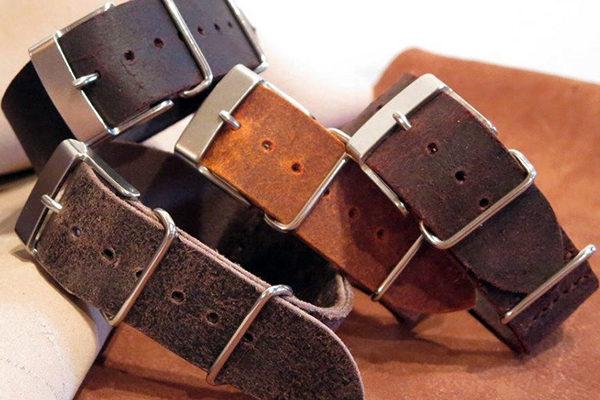 Cách phân loại và bảo quản đồng hồ dây da