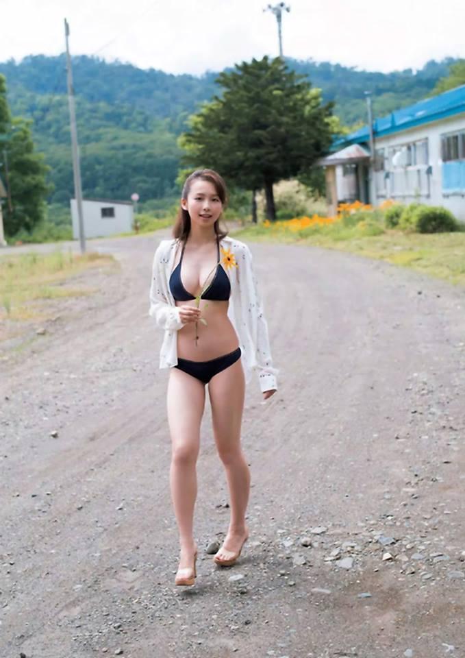 Asuka Hanamura