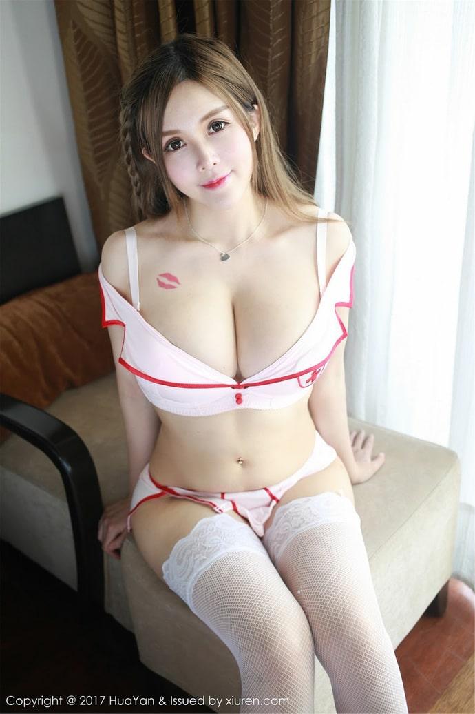 Chin Mitsu Momo