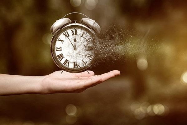 Thời gian liệu có chữa lành những vết thương