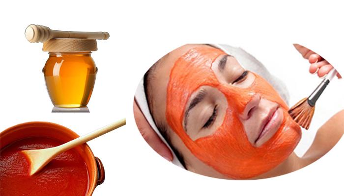 Chăm sóc da sau khi lấy mụn