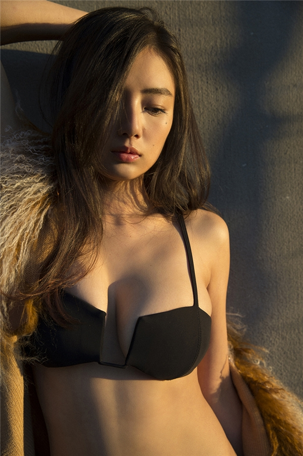 Moemi Katayama - Mỹ nữ gợi cảm bậc nhất màn ảnh Nhật Bản