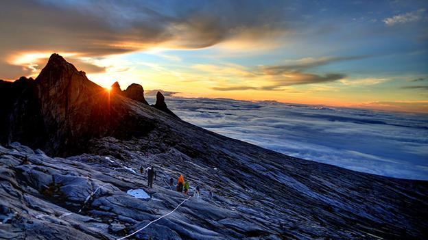 Những địa điểm du lịch nổi tiếng tại Malaysia