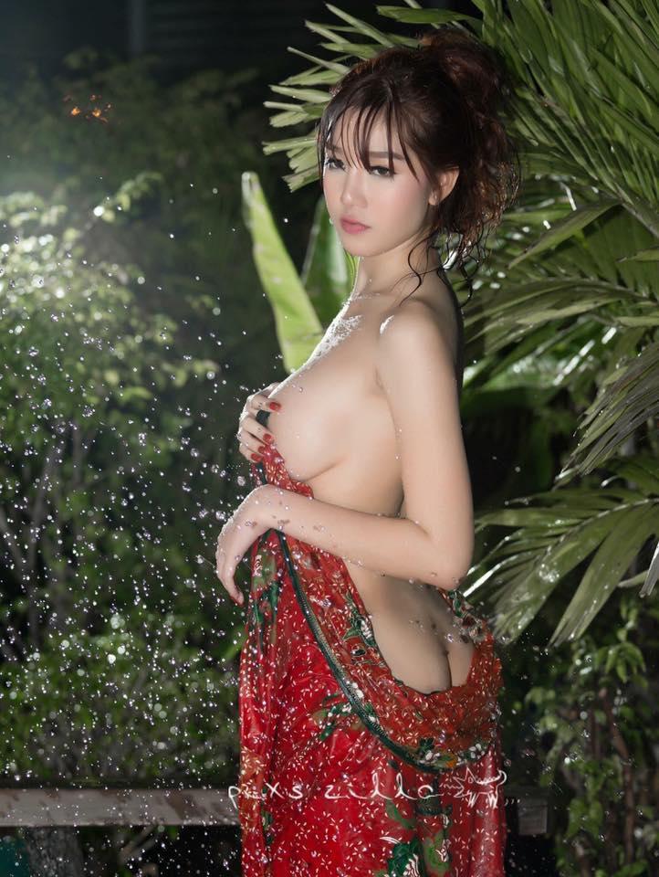 Cô nàng Sukanya Moey
