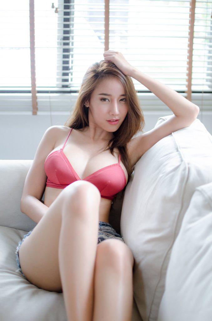 Pichana Yoosuk Bikini