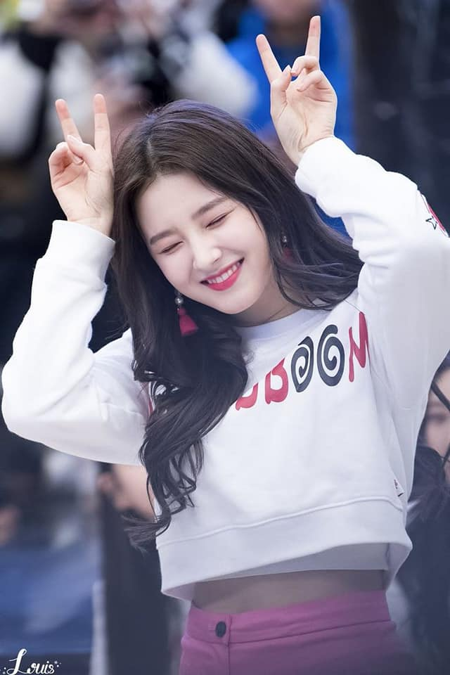 Nancy Momoland