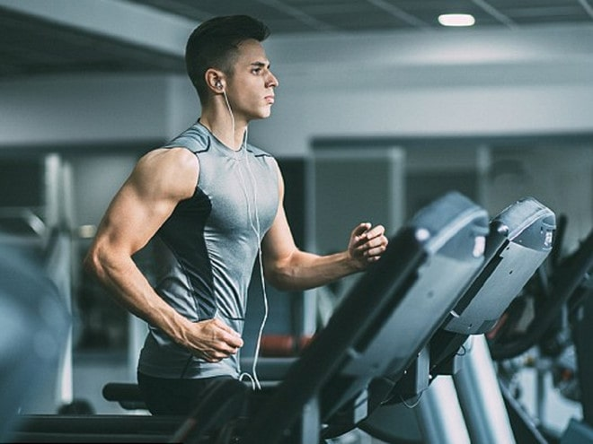 Chiều cao cân nặng chuẩn của nam