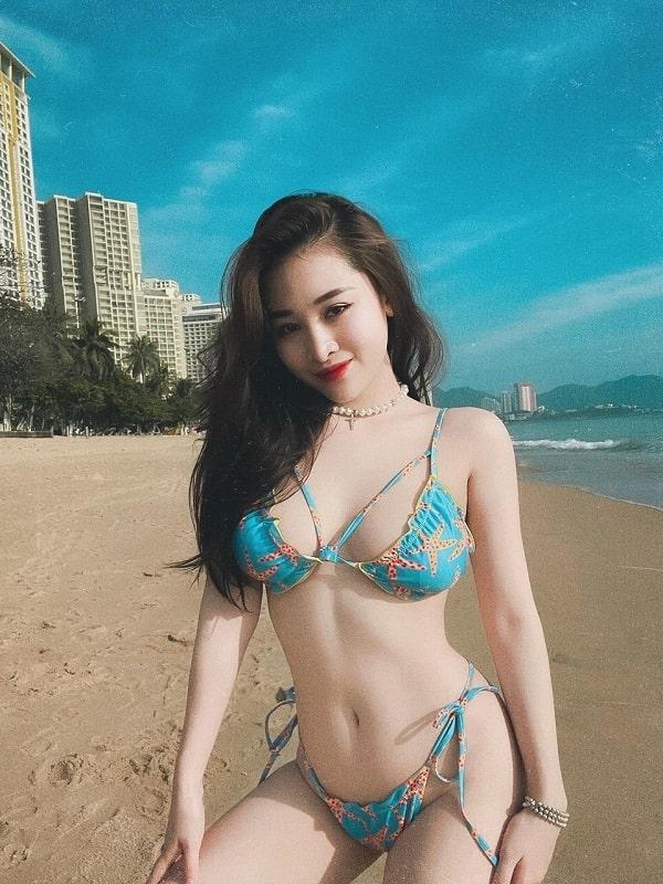 Vũ Thị Ngọc Khánh