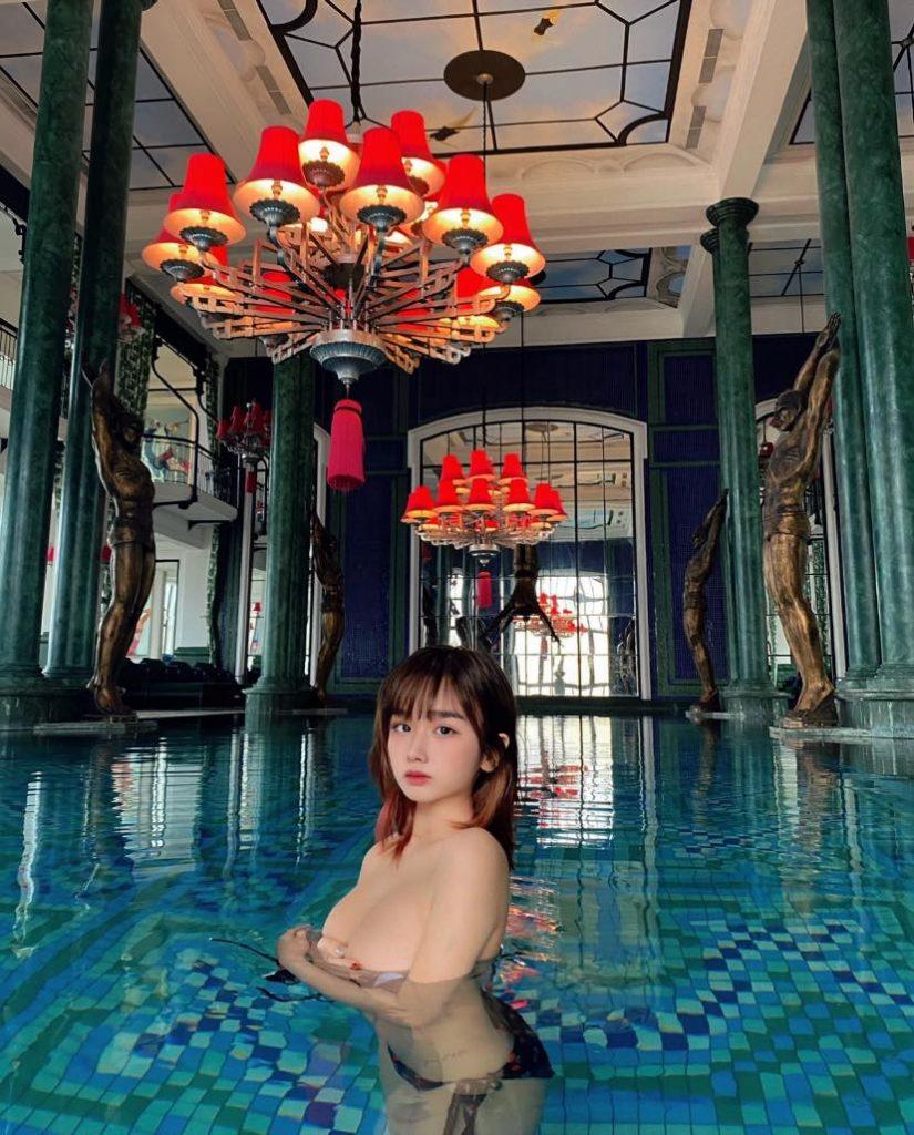 Trần Minh Thiên Di