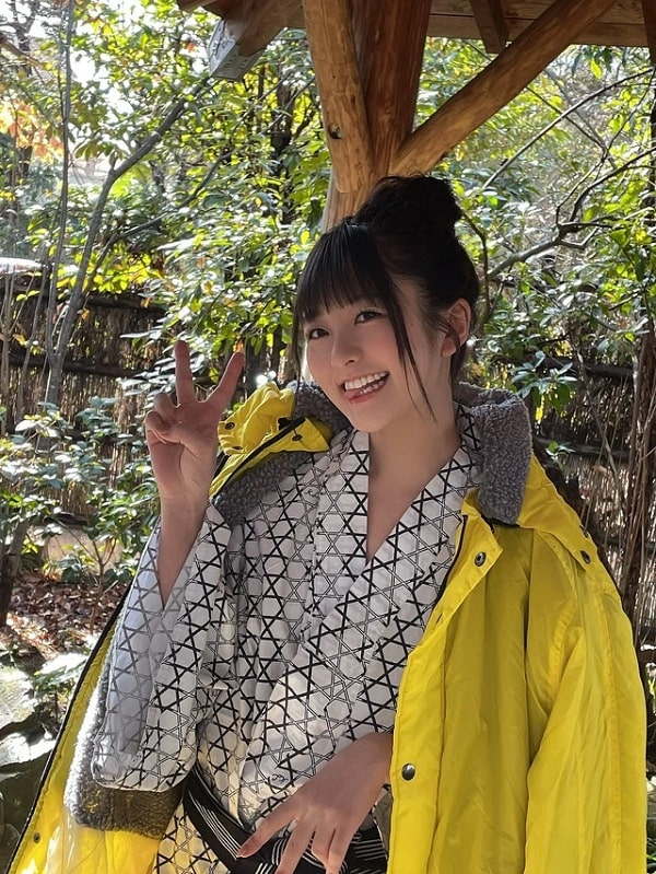 diễn viên phim người lớn Nhật Bản