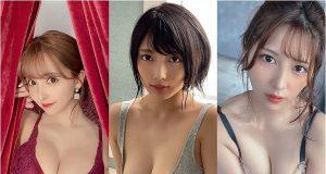 top 10 nữ diễn viên jav đẹp nhất