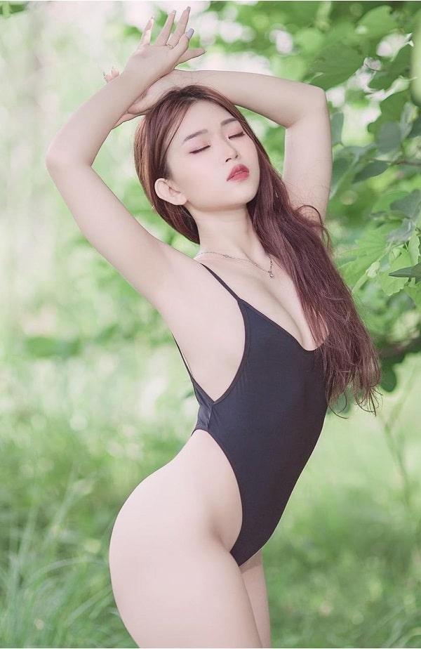 ngắm gái xinh giúp tăng tuổi thọ