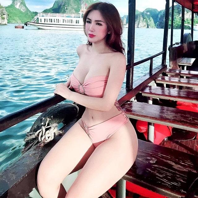 Trịnh Thu Trang