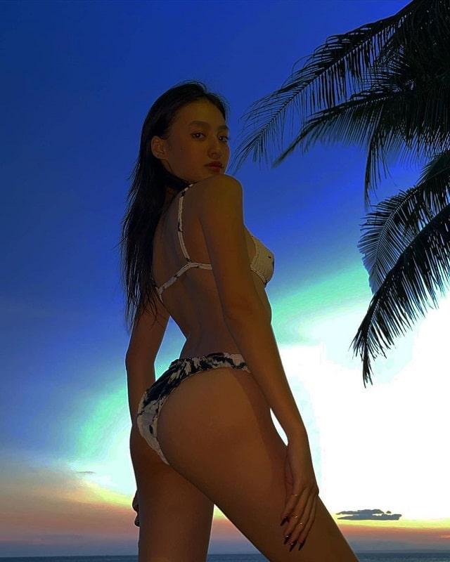 Hot girl Dương Minh Ngọc