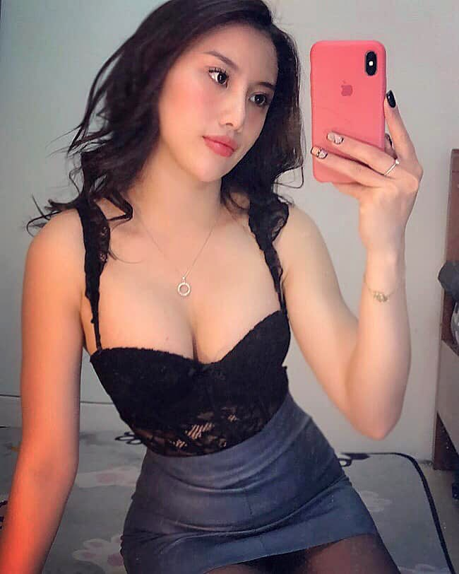 Trang Lê fitness