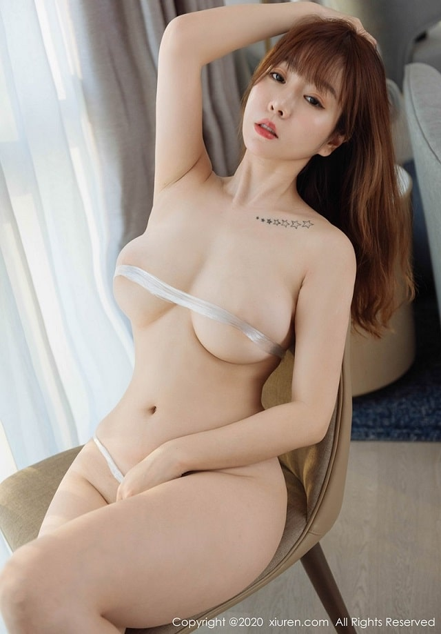 Wang Yu Chunnude
