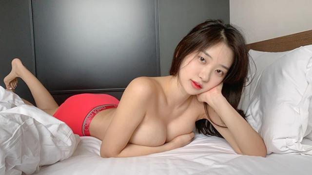 vòng 1 khủng nhất Hàn Quốc