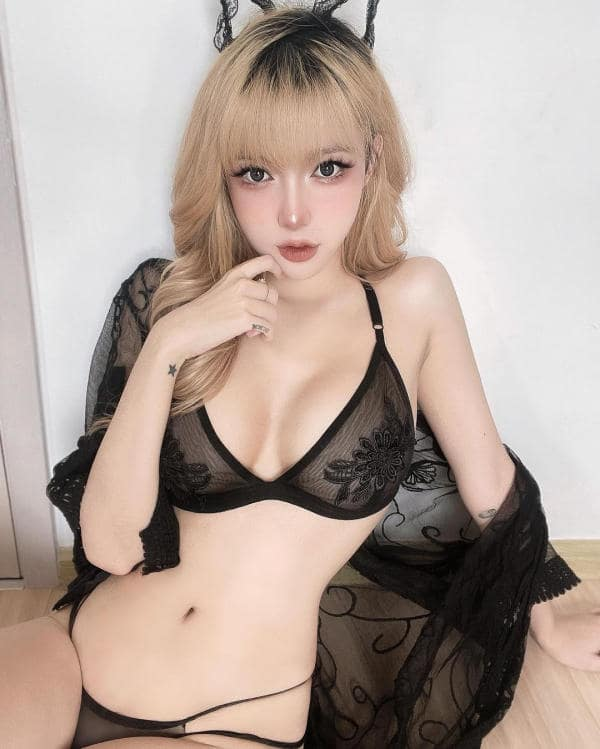 Mym Trần